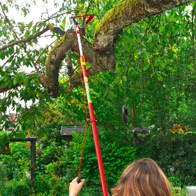 Tree Loppers-WOLF-Garten Professional Tree Lopper RRVM - BlueStoneGarden