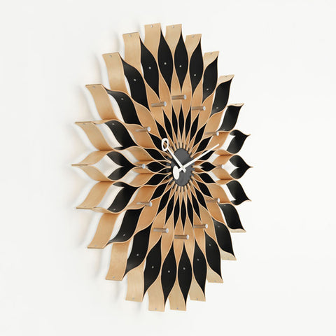 Vitra<br><b> Sunflower Clock</br></b>