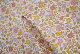 Liberty Of London: Vita Yellow - Tana Lawn