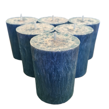 Load image into Gallery viewer, Scented Votives - theglasscandle-ca