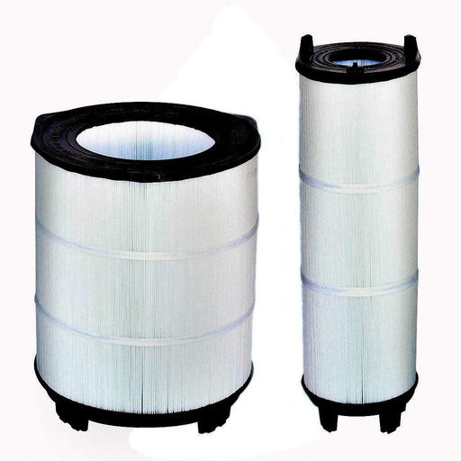 Pool Parts - System III Complete Filter Set (P/N: 25021-0202S And 25021-0200S)