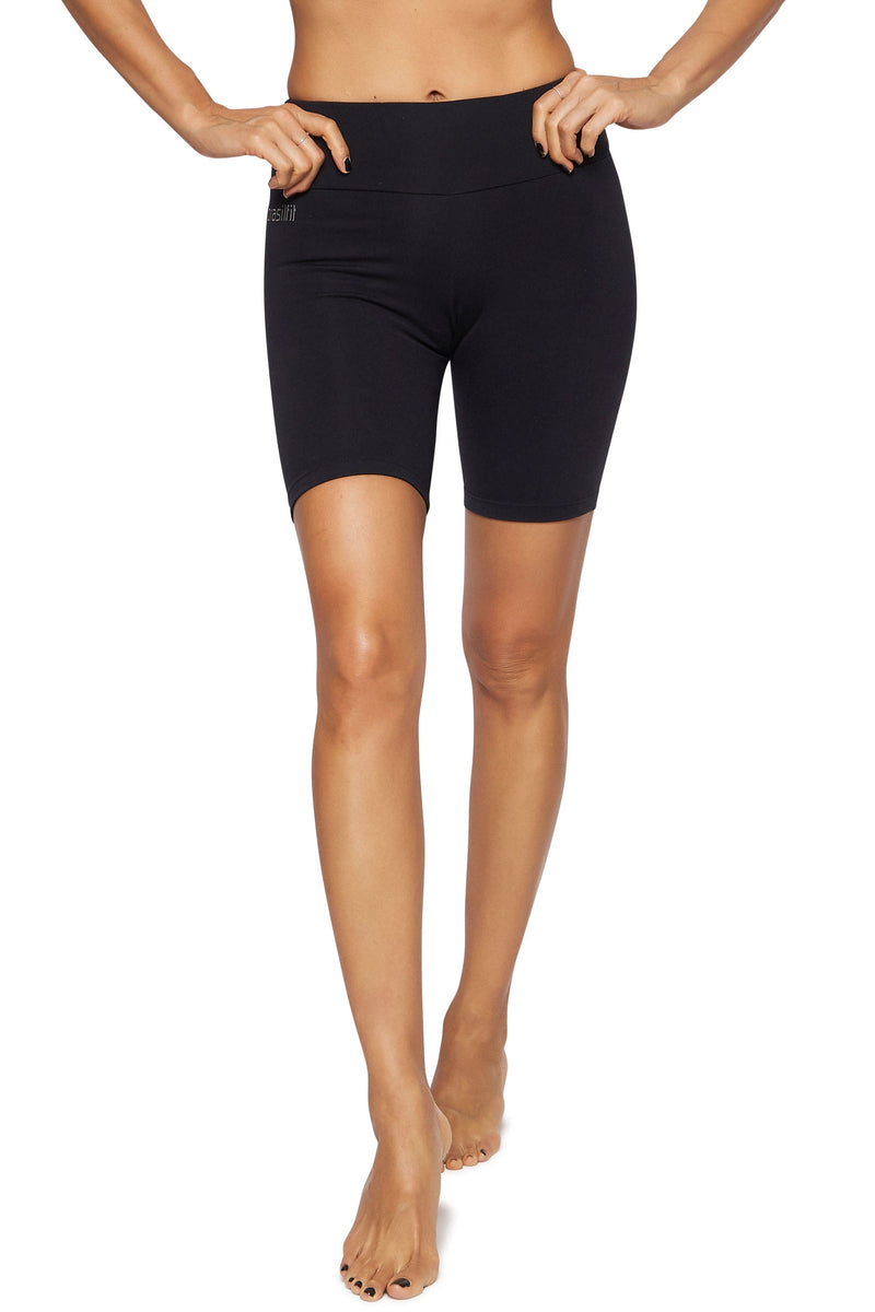 Supplex Bike Shorts