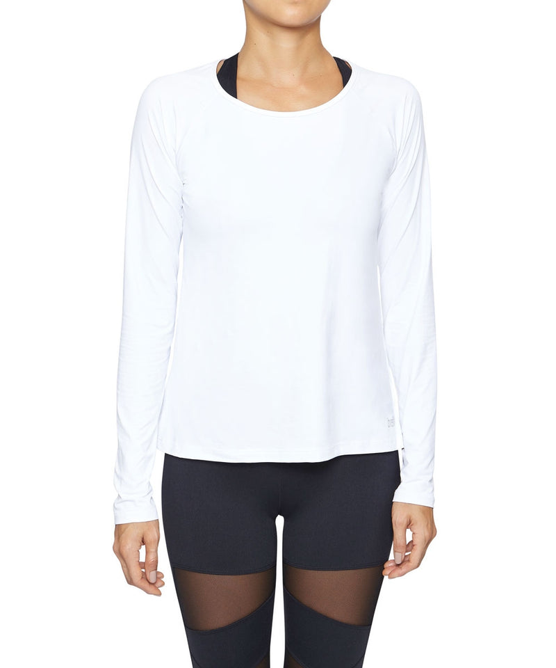 Top Long Sleeve Prague FPS 50