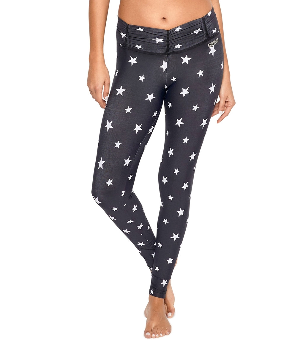 Full Length Legging Super Star