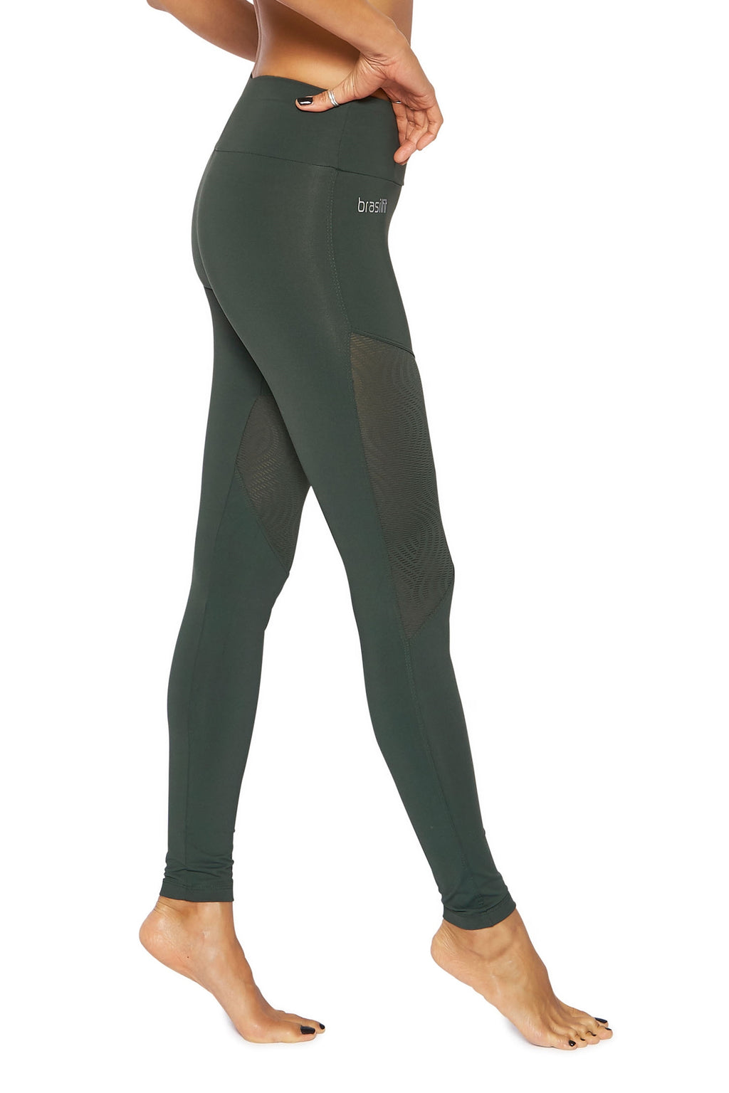 Cozani Full Length Legging