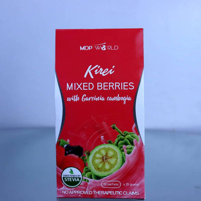 1 Box Kirei Mixed Berries