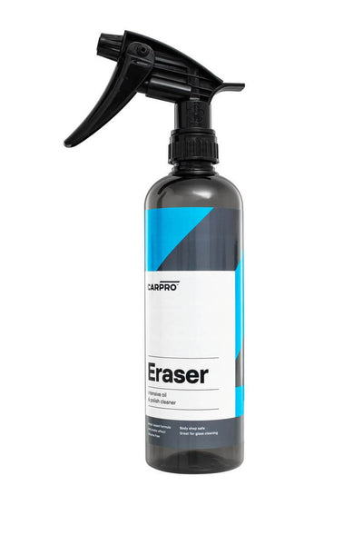 Eraser Intense Oil And Polish Cleanser