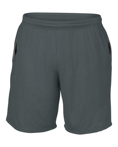 Gildan Performance Sports Shorts