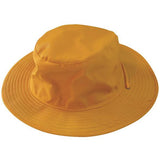 S6048 Wide Brim Cricket Hat