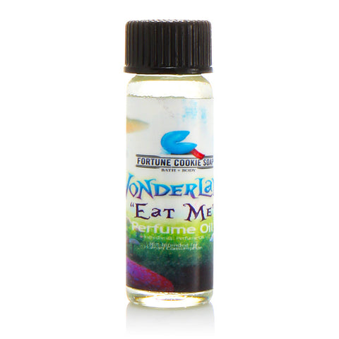 Eat Me Perfume Oil - Fortune Cookie Soap - 1