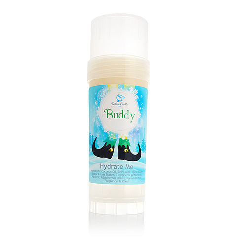BUDDY Hydrate Me - Fortune Cookie Soap