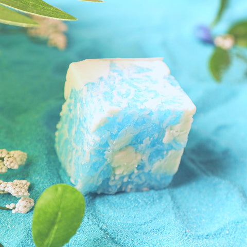 MARINE MOOD Shampoo Bar