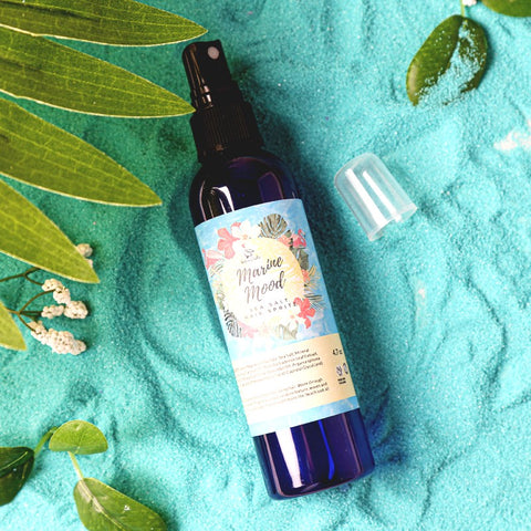 MARINE MOOD Sea Salt Hair Spritz