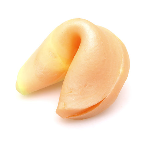Sweet Dreamsicle Fortune Cookie Soap - Fortune Cookie Soap