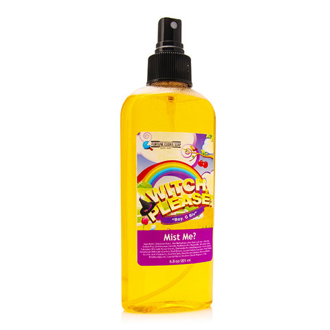 Roy G. Biv Mist Me? - Fortune Cookie Soap