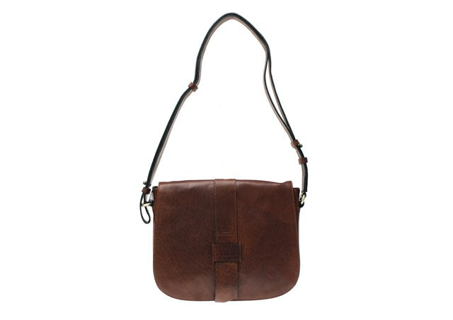 Saddler Detroit Crossbody Bag-Bags-Classic fashion CF13-Classic fashion CF13