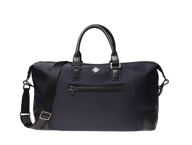 J. Lindeberg Weekend Bag-Bags-Classic fashion CF13-Navy-Classic fashion CF13