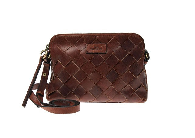 Saddler Seattle Crossbody Bag-Bags-Classic fashion CF13-Classic fashion CF13