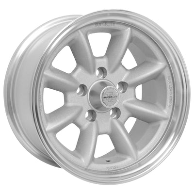 "Superlite 15x8 5x114.3 5"" Backspacing 73mm Centre Bore SPL158150"
