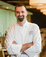 Chef Antonio Prontelli