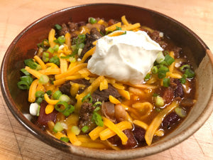 game chili recipe