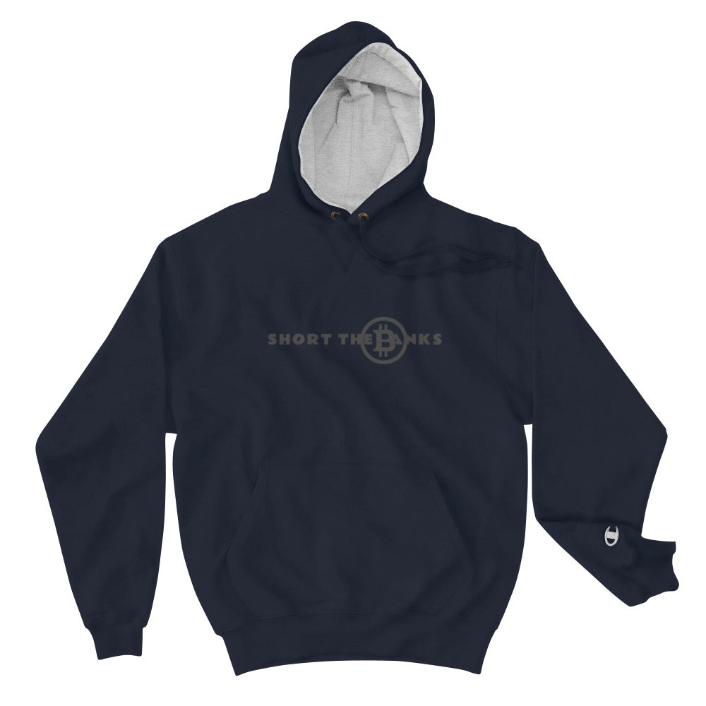 Short The Banks Champion Hoodie
