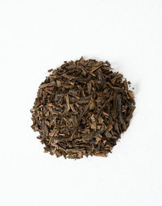 Organic Hojicha Green Tea - Loose Leaf