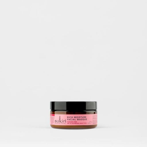 Rich Moisture Facial Masque | Rosehip 100ml