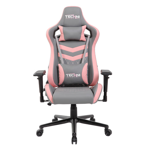 Techni Sport TS-83 High Back Racer Style Video Gaming Chair - eSportsfurnitureworld