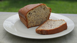 """Mike's Room"" - Banana Bread - (1) loaf"