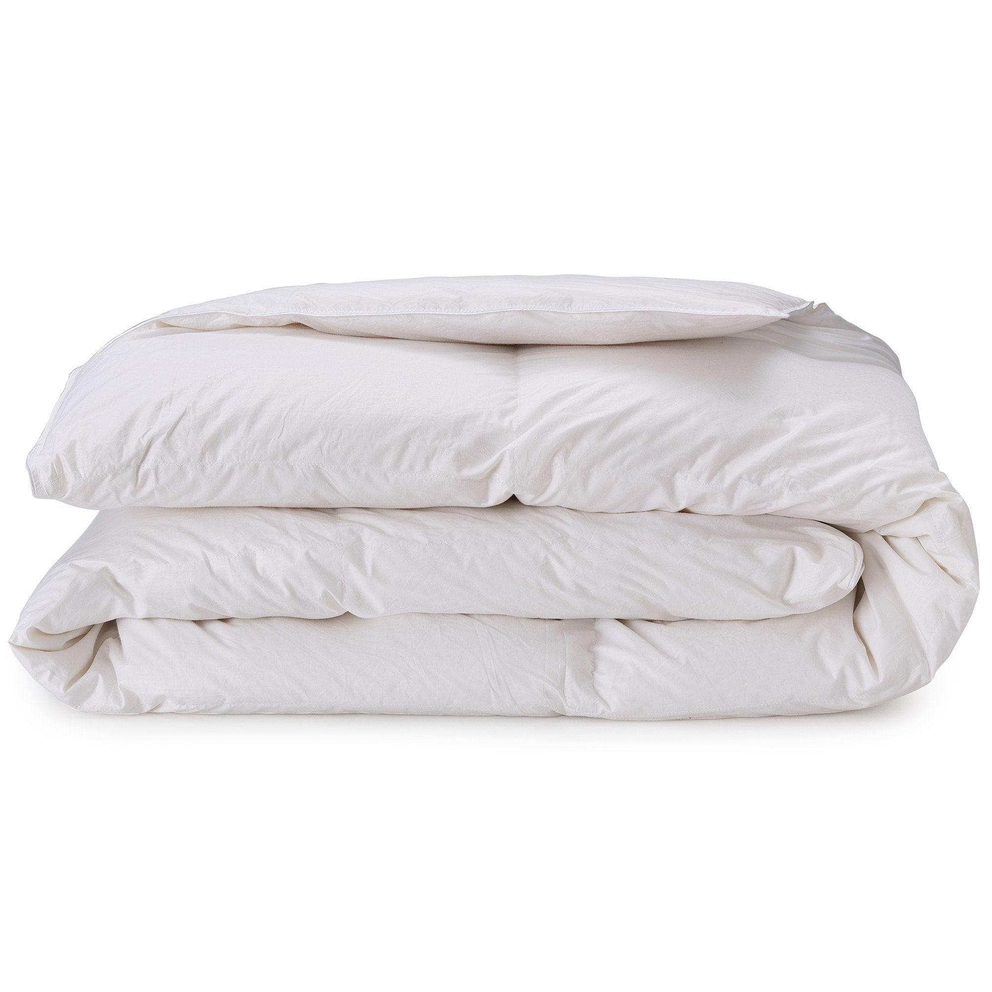 Riem duvet, white, 90% duck down & 10% duck feathers & 100% cotton