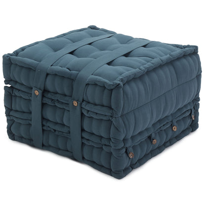 Bakoda Folding Mattress [Teal]