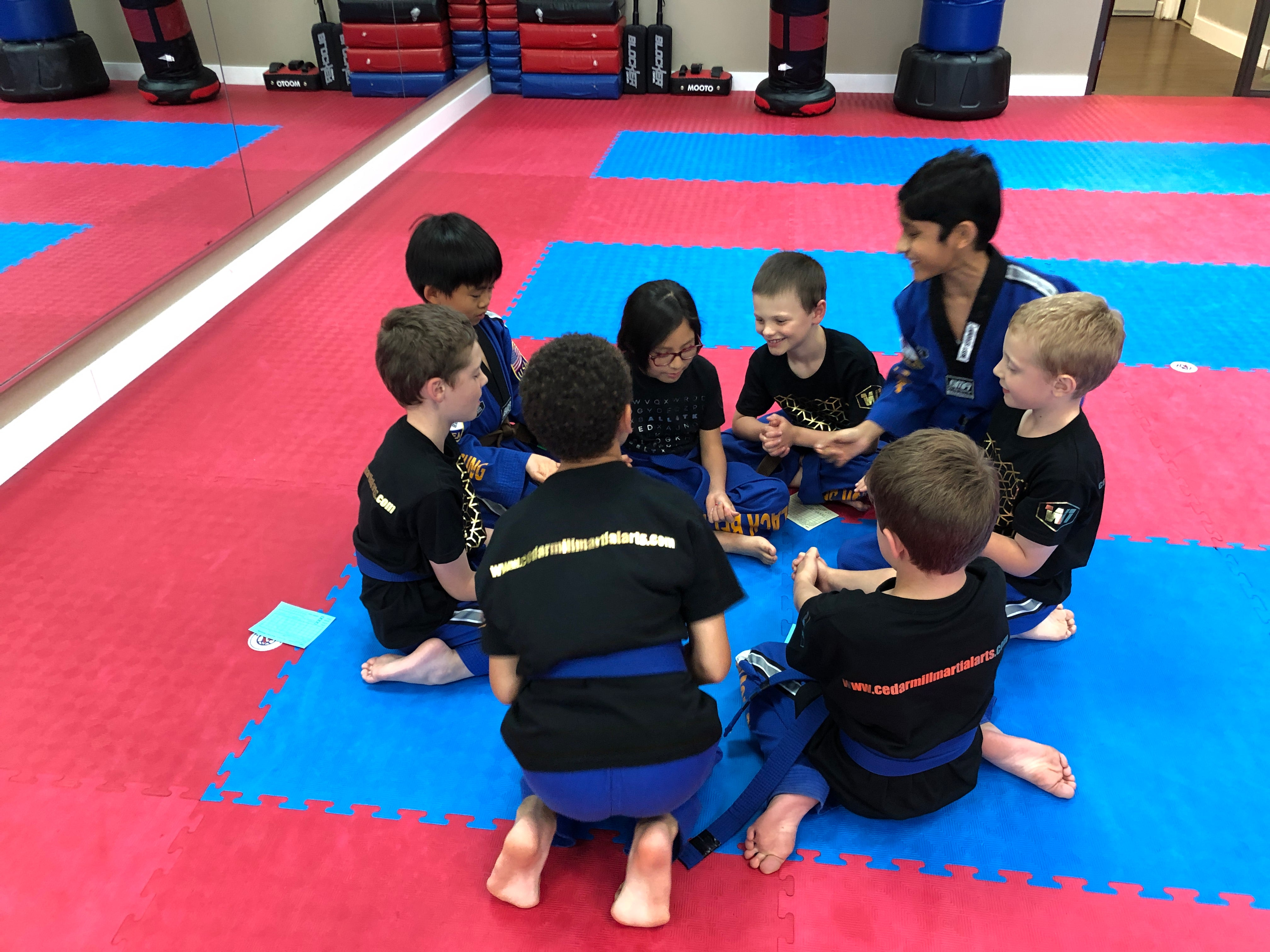 Summer Special - 6 weeks of Taekwondo Trial for kids. Ends on July 20th.