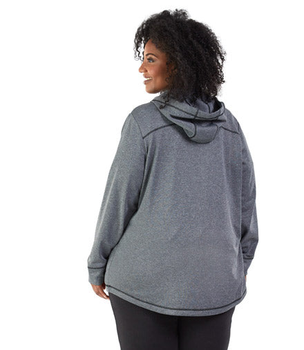 SoftSport™ 240 Fleece Full Zip Hoodie