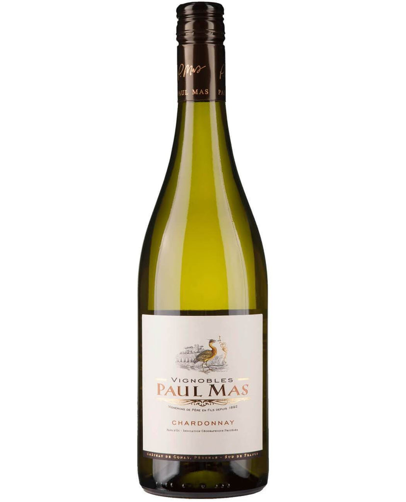 Paul Mas Chardonnay 2017-Vinexpert