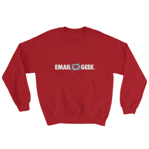 Email Geek Love (Crewneck)