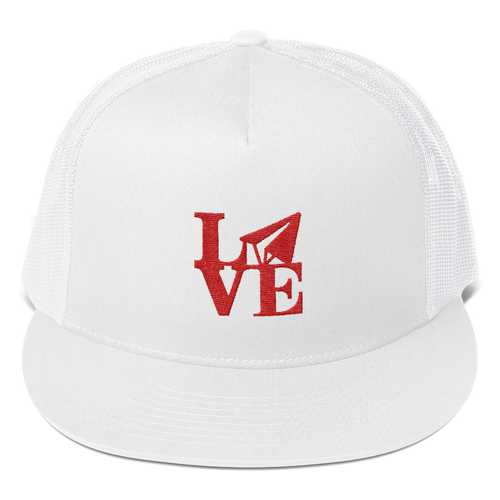 Email Love (Trucker Hat)