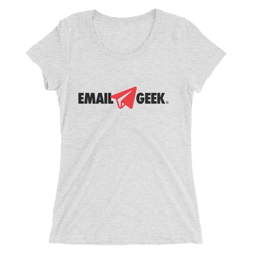Fly Email Geek (Women's)