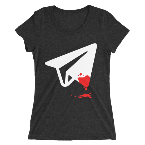 Bloody Email (Women's)