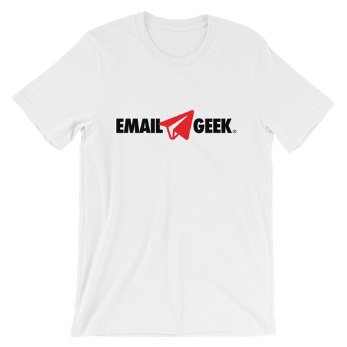 Fly Email Geek (Unisex)