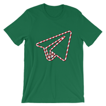 Load image into Gallery viewer, The Candy Cane Emblem (Unisex)