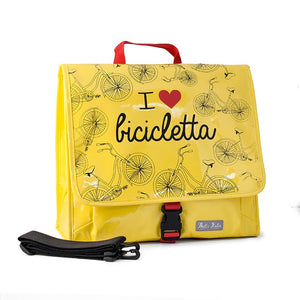 Borsa messenger bicicletta That's Italia