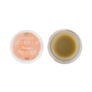 Landracer CBD Balm (30ml Tub)