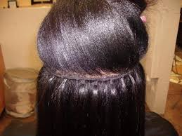 *Tl'Zani Academy Baidless Sew-in Training Session