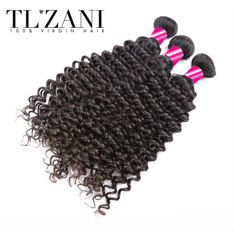H&A Tight Curl Bundle