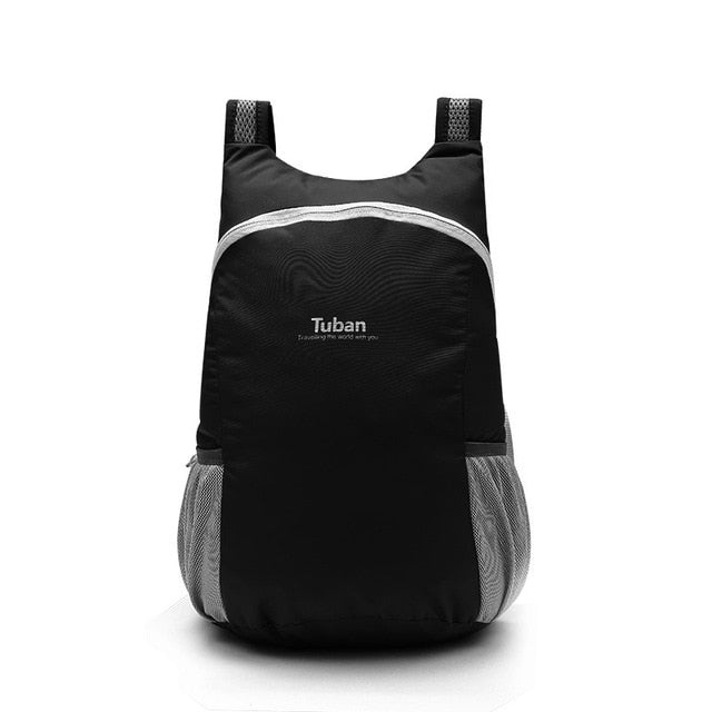 Lightweight Foldable Travel Backpack