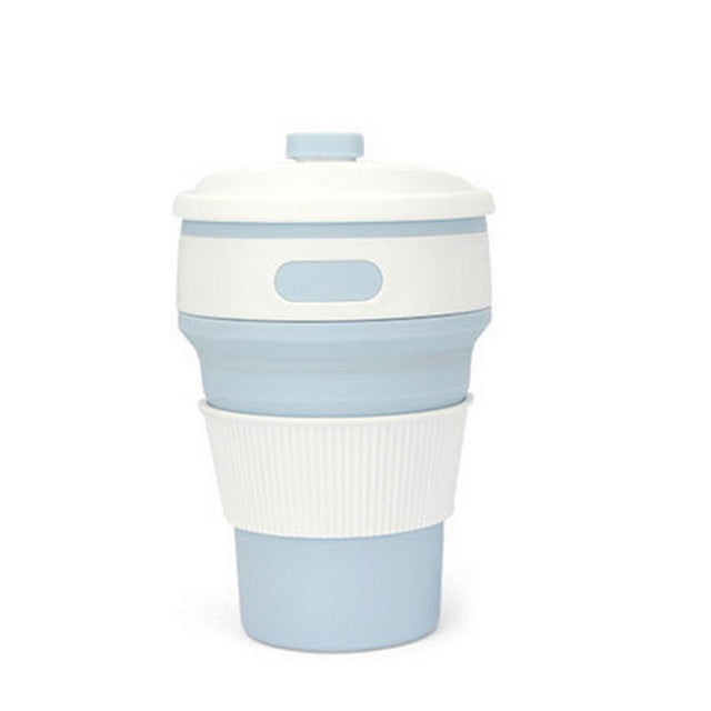 Collapsible Coffee Cup / Bottle - 350ml
