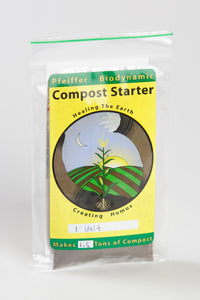 Pfeiffer™ Compost Starter