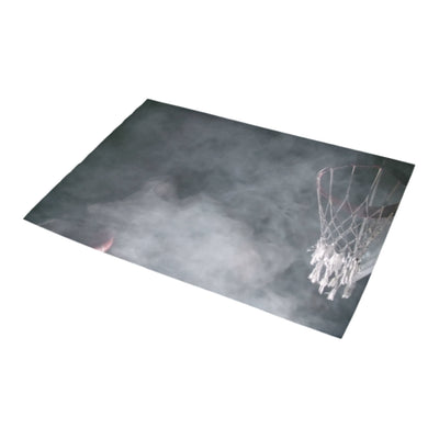 "Basketball Doormat GTS01 23.6"" x 15.7"" (New)"