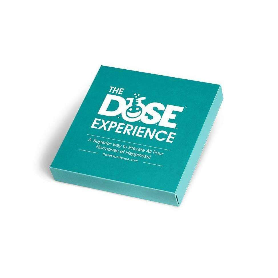 6 Day DOSE Experience - Smart Bean